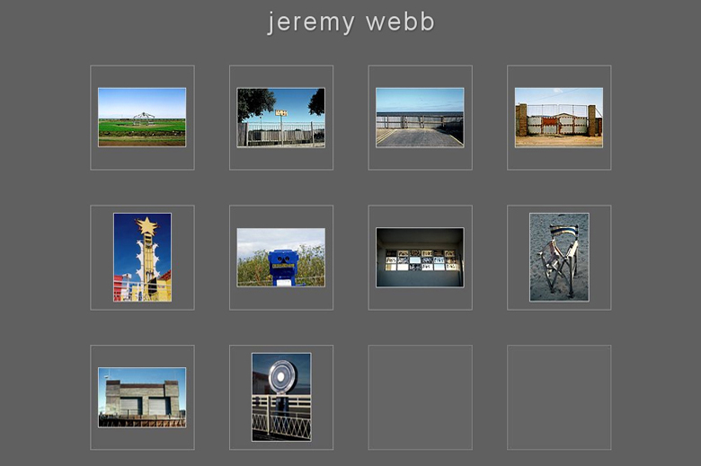 -  Jeremy Webb Photography